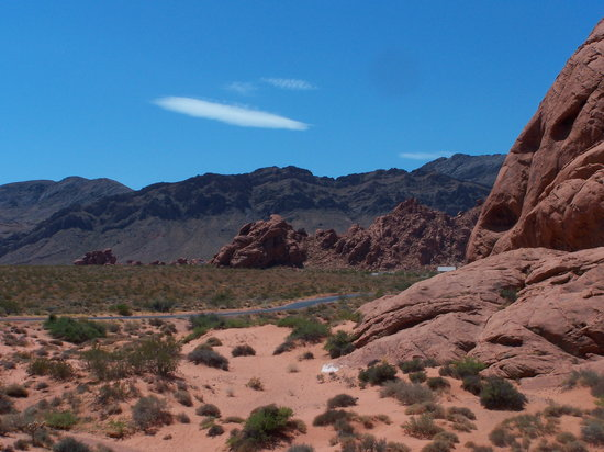 Awesome Adventures: Valley of Fire