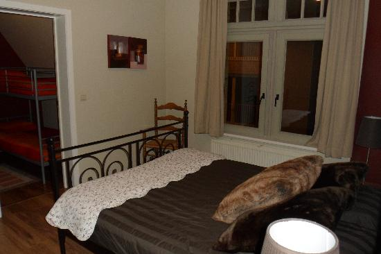 Poorthuis : Master Bedroom