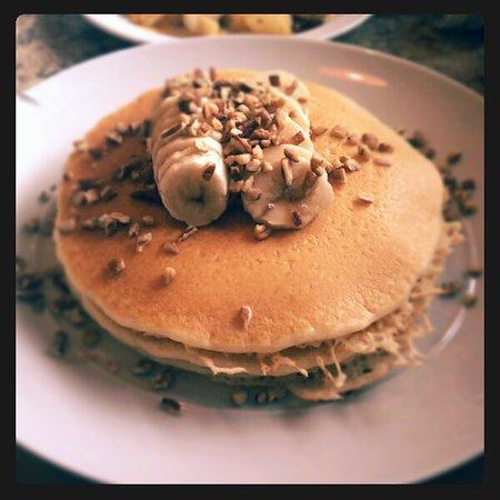 Southern Sunrise Pancake House : Pancakes!