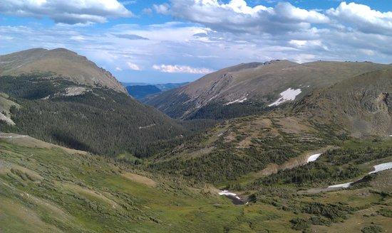 Chapin Pass