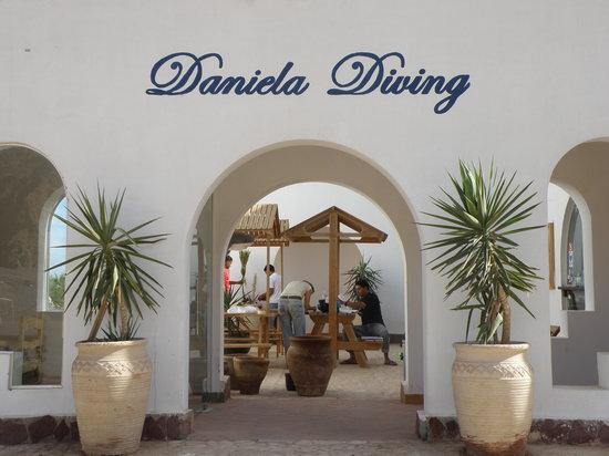Daniela Diving Centre: diving center 2