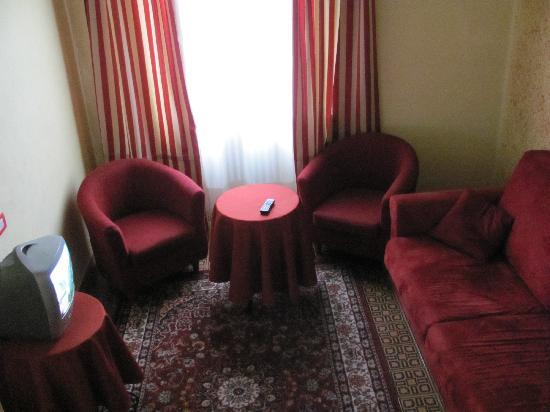 Locanda di San Martino: Sitting room