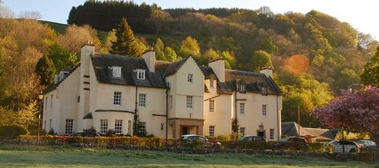 Photo of Fortingall Hotel Aberfeldy
