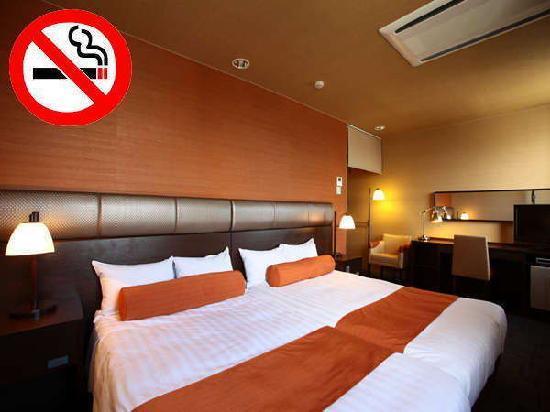 Hotel Quest Shimizu: Non-smoking twin room