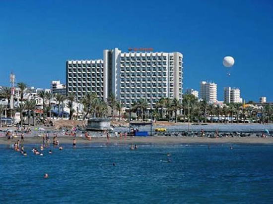 Mooi gelegen picture of sol tenerife playa de las americas tripadvisor - Hotel sol puerto playa tenerife ...