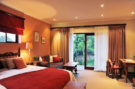 Claires of Sandton: The Cape Room