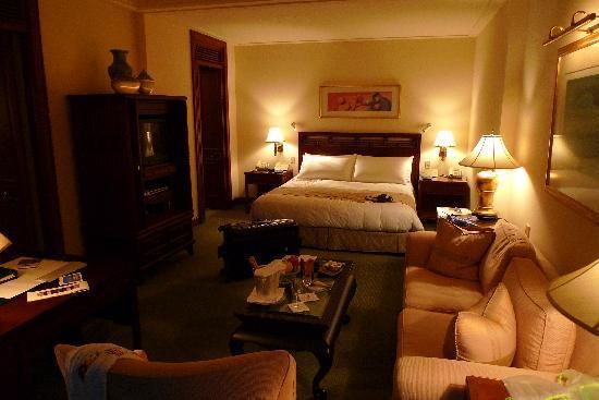 โรงแรมเพนนินซูลา กรุงเทพฯ: camera