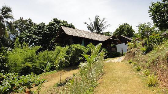 A's Beach Place: bungalow