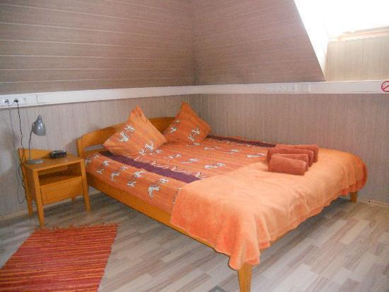 Ostmala: bedroom