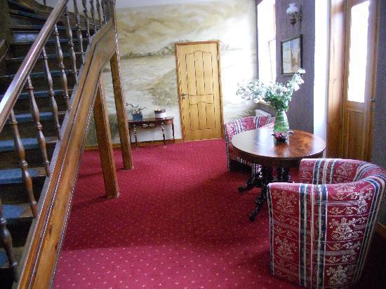 Отель Vilhelmine: hotel