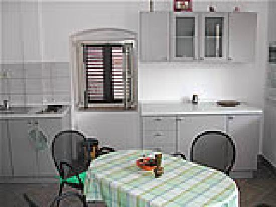 Villa Valparaiso: cucina