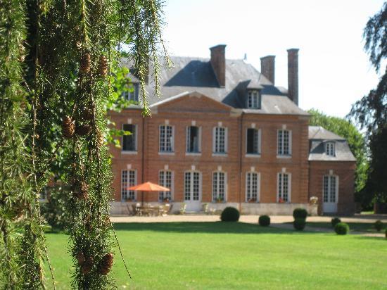 Chateau d'Emalleville: Le Chateau