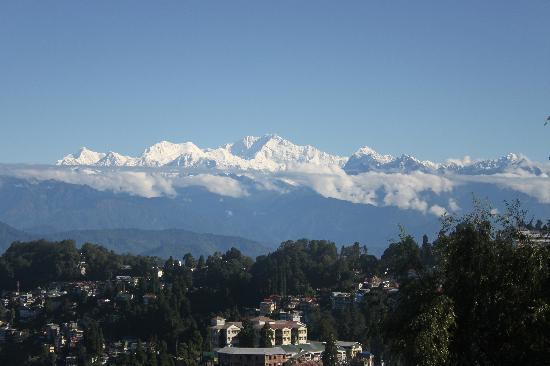Kanchanjunga 2 Picture Of Sinclairs Darjeeling