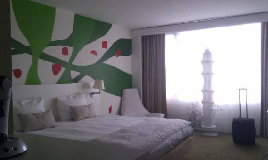 Hotel BLOOM!: Camera al 7 piano