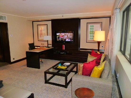 Mandarin Oriental, Jakarta: Room