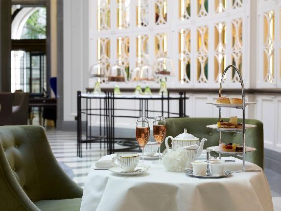 Corinthia Hotel London: Afternoon Tea