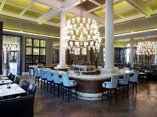 Corinthia Hotel London: The Northall Bar