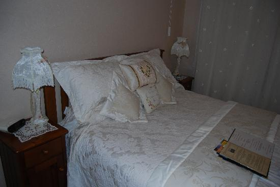 Ambleside Bed & Breakfast: Honeyroom suite