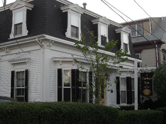 Tucker Inn: My P-town home