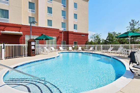 Hampton Inn & Suites Knoxville - Turkey Creek / Farragut照片