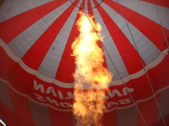 Anatolian Balloons Antalya : Departure III