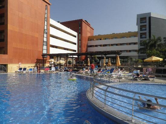 Be Live Experience La Niña: Hotel