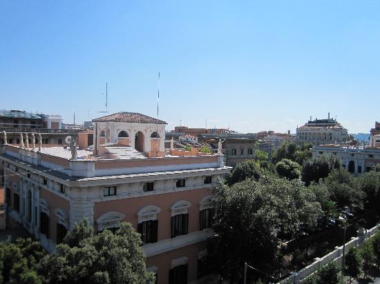 Hotel American Palace Rome Tripadvisor