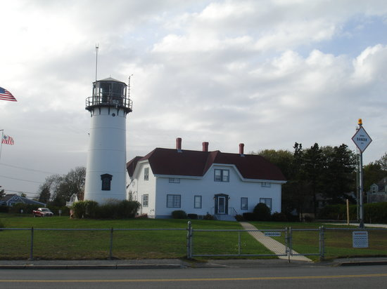 "Chatham Lighthouse : feel free to use this ""$50"" photo"