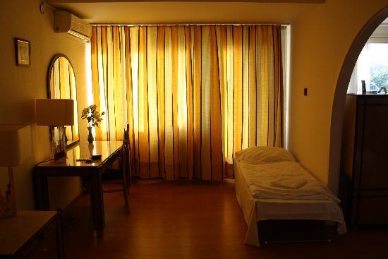 Hotel Panda: camera 202