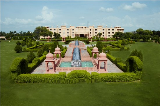 Kookas, India: The Gold Palace & Resorts