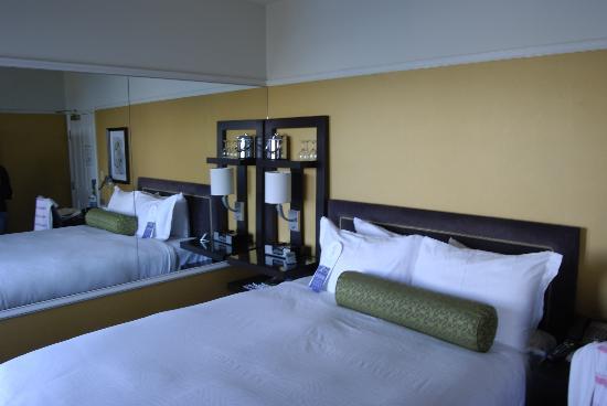Harbor Court Hotel: Camera