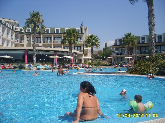 Marina di Nocera Terinese, Italie : vacanze