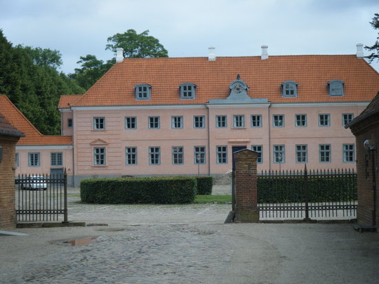 Moesgaard Museum: Beautiful Museum!