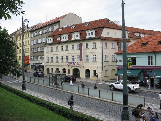 Hotel roma prague photo de hotel roma prague prague for M hotel prague