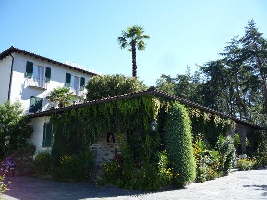 Photo of Hotel Arcadia Ascona