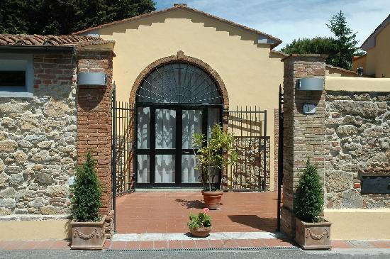 Rosignano Marittimo, إيطاليا: Ingresso