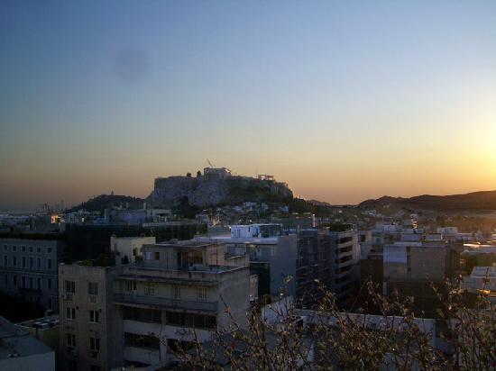 写真アマリア ホテル アテネ枚