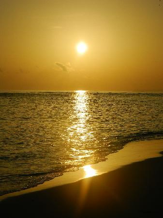 Grand Bahia Principe El Portillo: sunrise