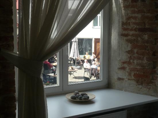 von Stackelberg Hotel Tallinn: prosit