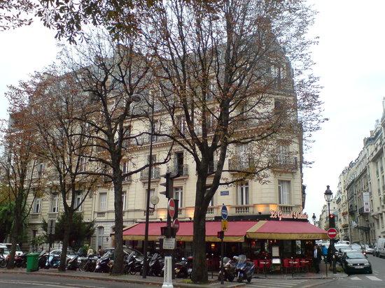restaurant le grand palais paris champs elysees restaurant reviews phone number photos. Black Bedroom Furniture Sets. Home Design Ideas