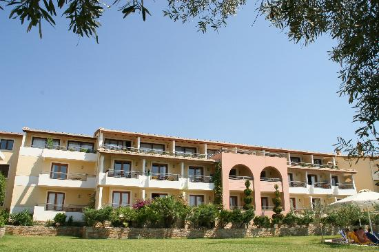 Negroponte Resort Eretria: Negroponte aspect