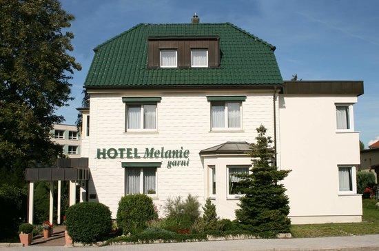 Hotel-Pension Melanie