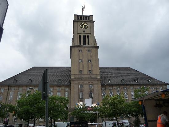 Hotel Schoneberg Berlin Booking Com