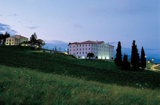 Hotel Astoria: FOTO FACCIATA