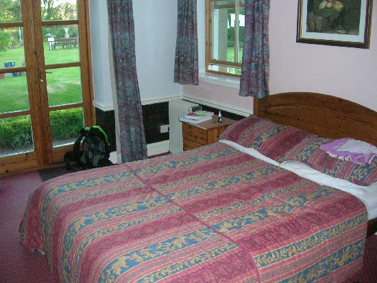 De mooie kamer picture of rathan house the guesthouse at eskbank dalkeith tripadvisor - Mooie volwassen kamer ...