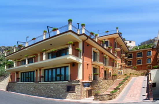 Hotel  Agostiniana