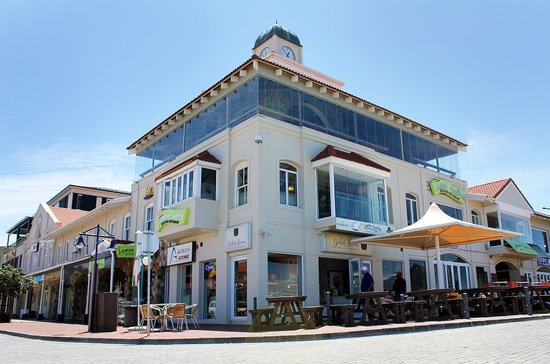 LB Seafood Bistro on the Bay
