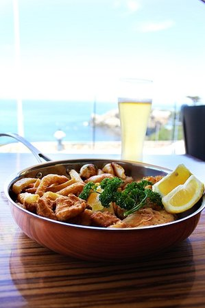 Lemon Butta Hermanus : Everyone loves a good combo!