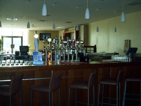 Clayton Hotel Leopardstown: Bar