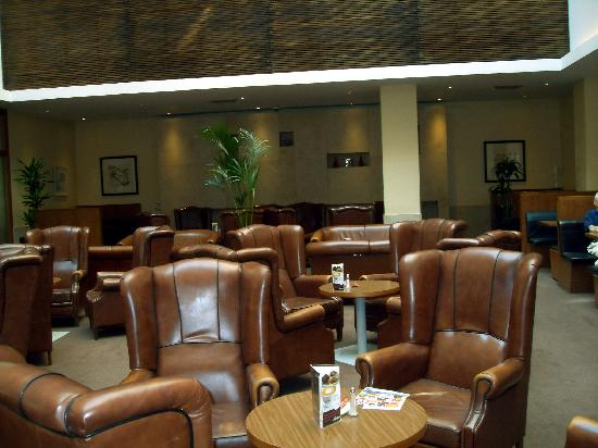 Clayton Hotel Leopardstown: Lounge